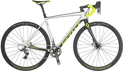 Scott Addict CX RC 2019 - Cyclocross Bike