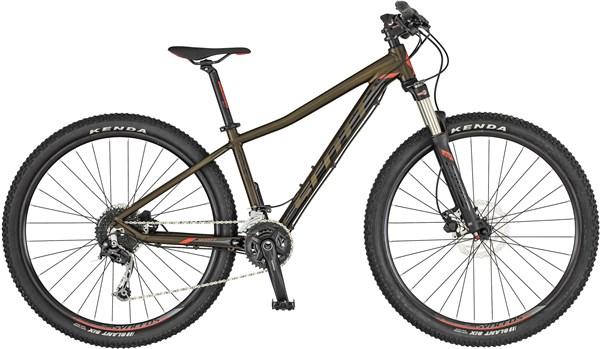 Scott Contessa Scale 30 29er Mountain Bike 2019 - Hardtail MTB | MTB