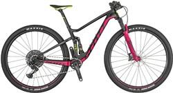 Scott Contessa Spark RC 900 29er Mountain Bike 2019 - Full Suspension MTB