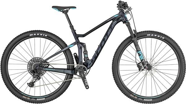 80dd1bed341 Scott Contessa Spark 920 29er Mountain Bike 2019 | Tredz Bikes
