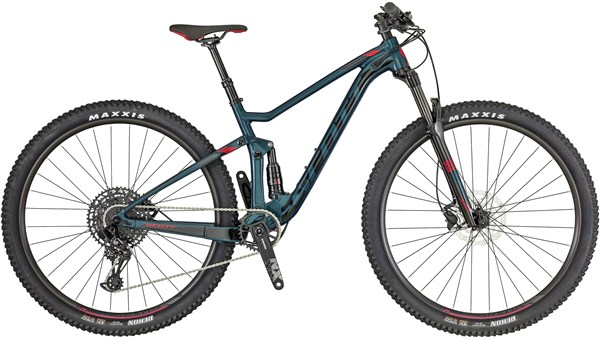 e6b24dfb2f2 Scott Contessa Spark 930 29er Womens Mountain Bike 2019 | Tredz Bikes