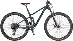 Scott Contessa Spark 930 29er Mountain Bike 2019 - Full Suspension MTB