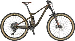 "Scott Contessa Genius 710 27.5"" Womens Mountain Bike 2019 - Trail Full Suspension MTB"