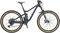 "Scott Contessa Genius 720 27.5"" Womens Mountain Bike 2019 - Trail Full Suspension MTB"