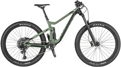 "Scott Contessa Genius 730 27.5"" Womens Mountain Bike 2019 - Trail Full Suspension MTB"