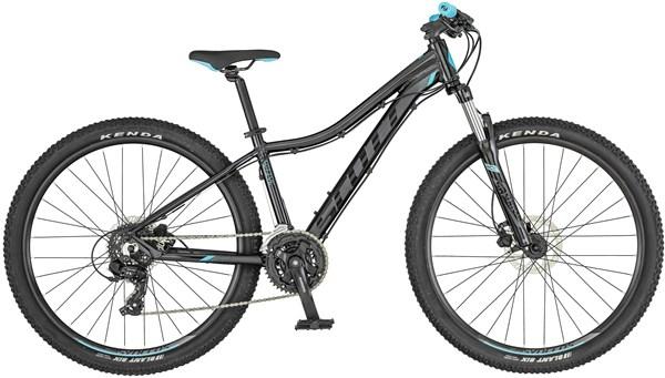 "Scott Contessa 730 27.5"" Mountain Bike 2019 - Hardtail MTB"