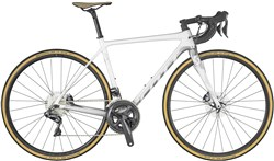 Product image for Scott Contessa Addict RC Disc 2019 - Road Bike