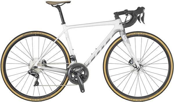 Scott Contessa Addict RC Disc Womens 2019 - Road Bike