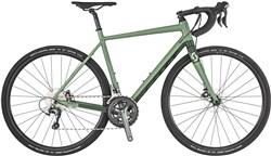 Scott Speedster Gravel 30 2019 - Cyclocross Bike