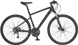 Scott Sub Cross 40  2019 - Hybrid Sports Bike