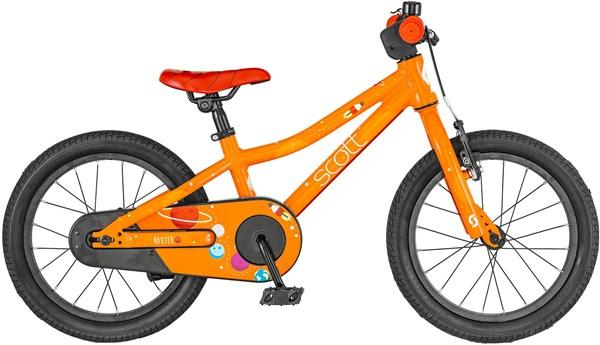 Scott Roxter 16w 2019 - Kids Bike | City-cykler