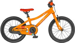 Scott Roxter 16w 2019 - Kids Bike