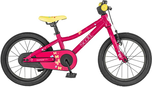 Scott Contessa 16w 2019 - Kids Bike