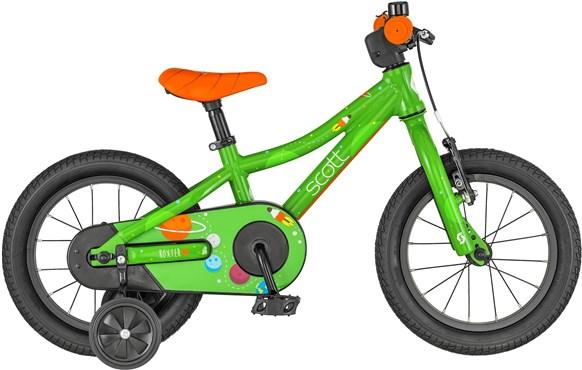 Scott Roxter 14w 2019 - Kids Bike