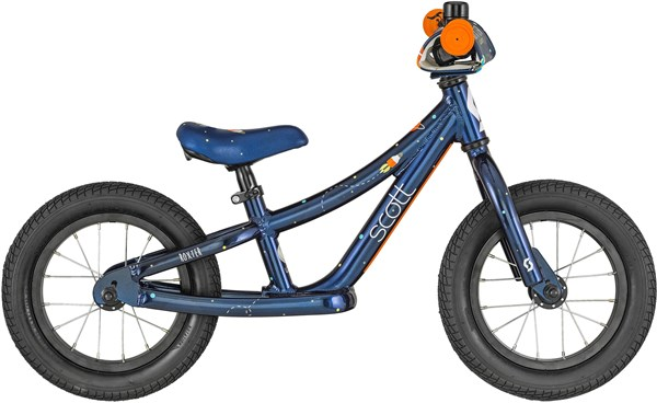 Scott Roxter Walker 12w 2019 - Kids Balance Bike