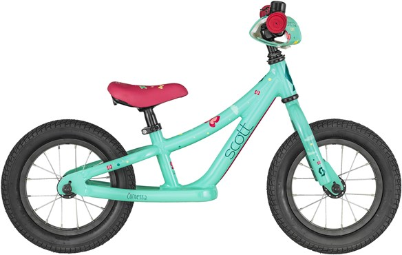 Scott Contessa Walker 12w 2019 - Kids Balance Bike