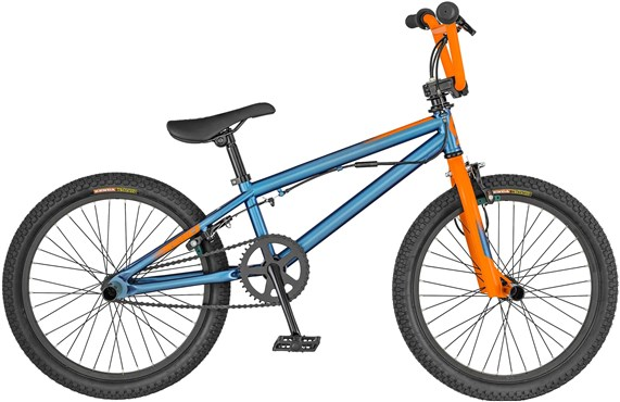 Scott Volt-X 20 20w 2019 - BMX Bike | BMX