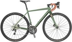 Product image for Scott Contessa Speedster Gravel 25 2019 - Road Bike