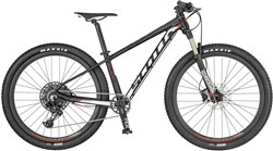 "Scott Scale 710 27.5""  Mountain Bike 2019 - Hardtail MTB"