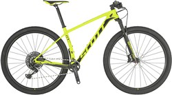 Product image for Scott Scale RC 900 Team 29er  Mountain Bike 2019 - Hardtail MTB
