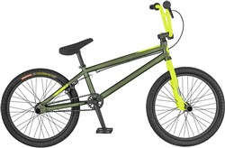 Scott Volt-X 10 20w 2019 - BMX Bike