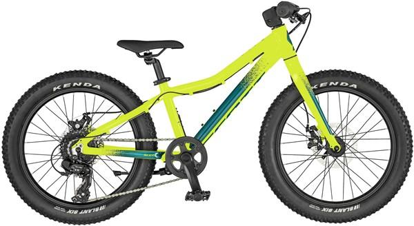 Scott Roxter 20w 2019 - Kids Bike | City-cykler