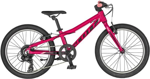 Scott Contessa Rigid Fork 20w 2019 - Kids Bike | City-cykler