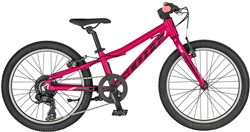 Scott Contessa Rigid Fork 20w 2019 - Kids Bike