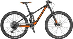 "Scott Spark 700 27.5"" Mountain Bike 2019 - Full Suspension MTB"