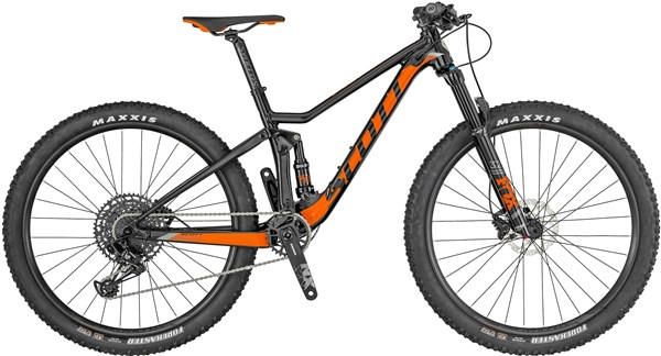 "Scott Spark 700 27.5"" Mountain Bike 2019 - Trail Full Suspension MTB"