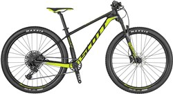 "Scott Scale Pro 700 27.5"" Mountain Bike 2019 - Hardtail MTB"