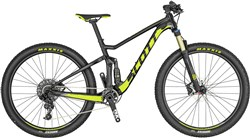 "Scott Spark 600 26"" Mountain Bike 2019 - XC Full Suspension MTB"