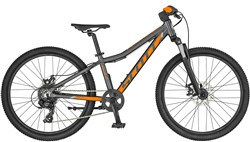 Scott Scale Disc 24w 2019 - Junior Bike