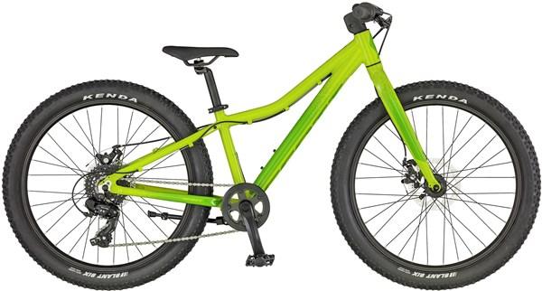 Scott Roxter 24w 2019 - Junior Bike | City-cykler