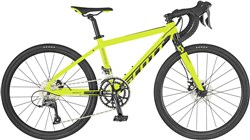 Scott Gravel 24w 2019 - Junior Bike