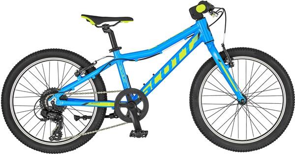 Scott Scale Rigid Fork 20w 2019 - Kids Bike | City-cykler
