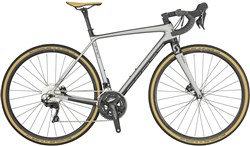 Scott Addict Gravel 30 2019 - Road Bike