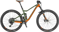 "Product image for Scott Genius 730 27.5"" Mountain Bike 2019 - Full Suspension MTB"