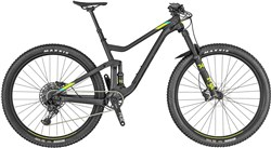 "Scott Genius 750 27.5"" Mountain Bike 2019 - Trail Full Suspension MTB"