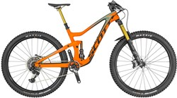 Scott Ransom 900 Tuned 29er Mountain Bike 2019 - Full Suspension MTB