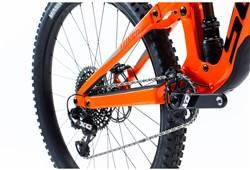 Scott Ransom 900 Tuned 29er Mountain Bike 2019 - Full Suspension MTB