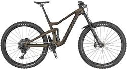 Scott Ransom 910 29er Mountain Bike 2019 - Enduro Full Suspension MTB