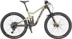 Product image for Scott Ransom 920 29er Mountain Bike 2019 - Full Suspension MTB