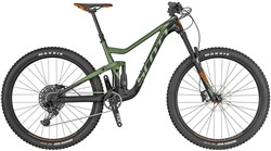 Product image for Scott Ransom 930 29er Mountain Bike 2019 - Full Suspension MTB