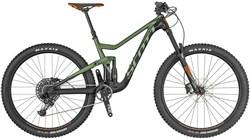Scott Ransom 930 29er Mountain Bike 2019 - Enduro Full Suspension MTB
