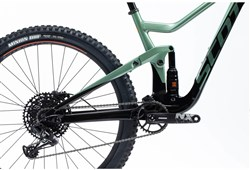Scott Ransom 930 29er Mountain Bike 2019 - Enduro Full Suspension MTB