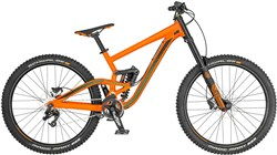 "Scott Gambler 730 27.5"" Mountain Bike 2019 - Full Suspension MTB"