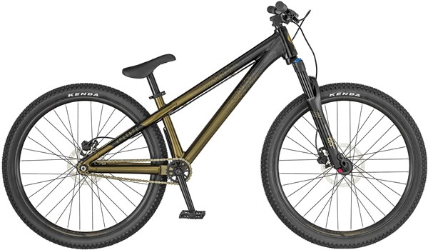 Scott Voltage Yz 0.1 26w 2019 - Jump Bike