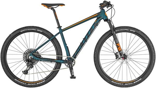 Scott Aspect 900 29er Mountain Bike 2019 - Hardtail MTB | MTB
