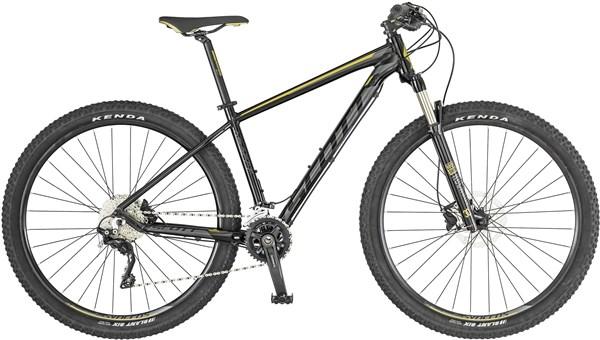 13c8858da17 Scott Aspect 910 29er Mountain Bike 2019 | Tredz Bikes